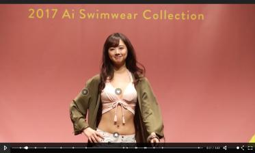 水着ショーのイベント動画をインタラクティブ化した、新しい動画コマースの形