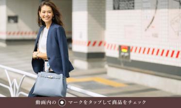 LINE@で配信!アパレルECサイトにおけるインタラクティブ動画活用